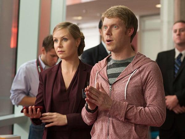 "WashingTelevision: Veep Recap, Season Three, Episode Four, ""Clovis"""