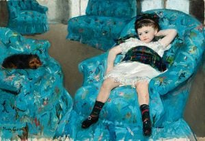 "Museum Preview: ""Degas/Cassatt"" at the National Gallery of Art"