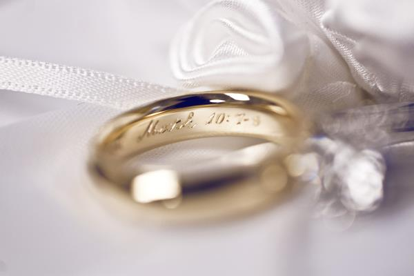 Duck Band Wedding Band 23 Spectacular The wedding ceremony at