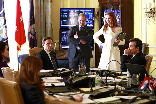 "WashingTelevision: Scandal Recap, Season Three, Episode 16, ""The Fluffer"""
