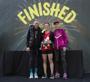Catching Up With 2014 Nike Women's Half Marathon Winner Kaitlin Sheedy