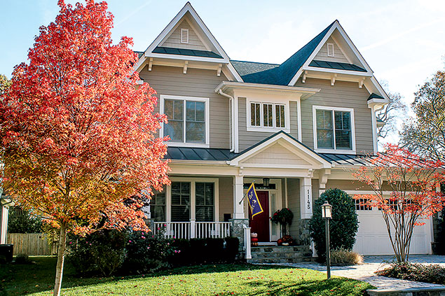 Spring Real-Estate Guide: Where Homes Are Selling Fast