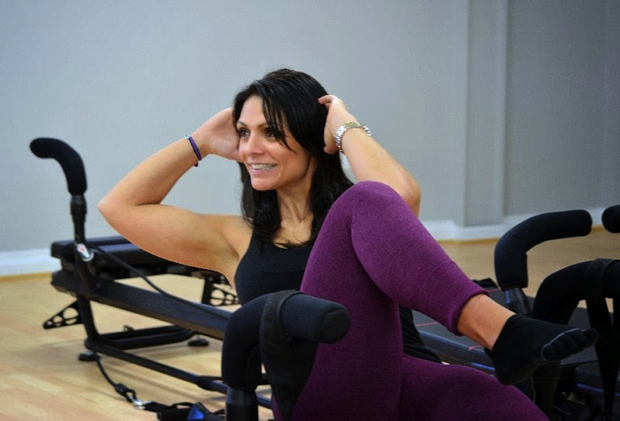 Fitness Class Review: Sculpt Studio in Bethesda