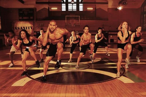 fitness class review insanity at sport health washingtonian