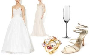 Bridal News: Gilt Wedding Event Launches Today