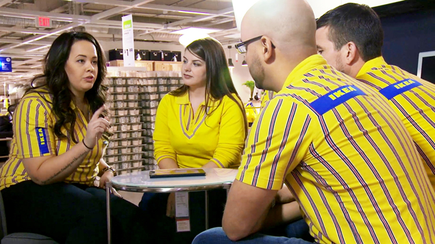 How to Win a Home Makeover From Ikea's Home Tour Squad