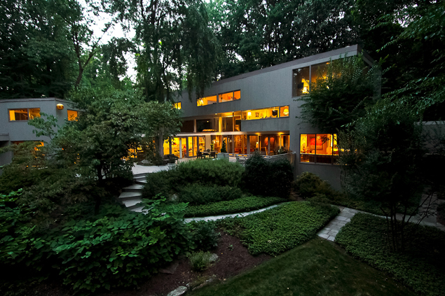 Most Expensive Homes on the Market: A Modernist Creation in Potomac