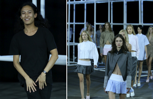 Why You Should Be Excited for Alexander Wang x H&M