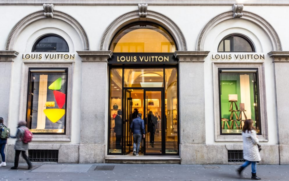 Jimmy Choo, Louis Vuitton, and More Ultra-Luxe Shops Headed to CityCenterDC