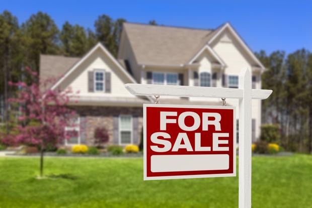 Washington Real Estate Market Cooling Off in Spring