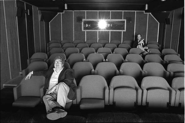 AFI Docs to Open With Hal Holbrook and Close With Roger Ebert