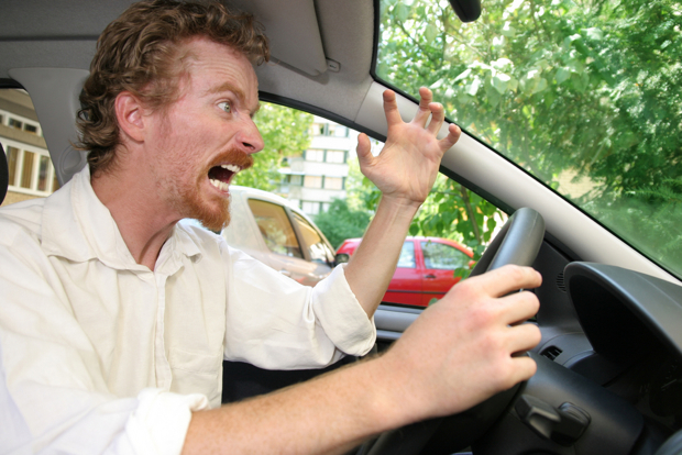 """DC Is Great at """"Exploiting"""" Drivers, Motorist Group Says"""