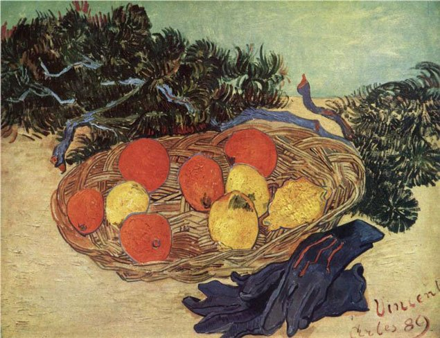 National Gallery Acquires New Works by Van Gogh, Monet, and Degas