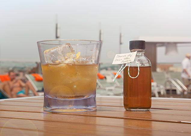 DNV Rooftop Debuts Frozen Cocktails, Animal Roasts