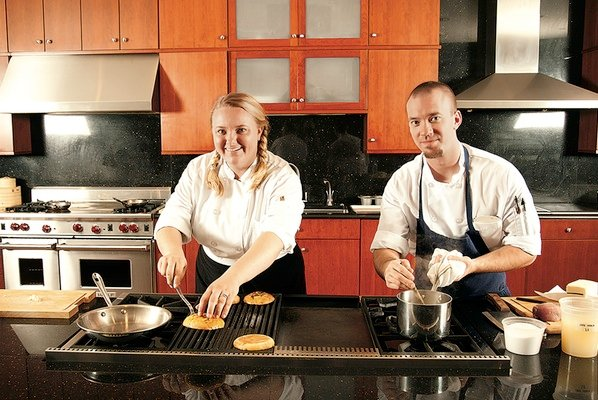 Chef Changes: Tiffany MacIsaac Parts With the Neighborhood Restaurant Group