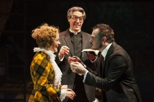 "Theater Review: ""The Threepenny Opera"" at Signature Theatre"