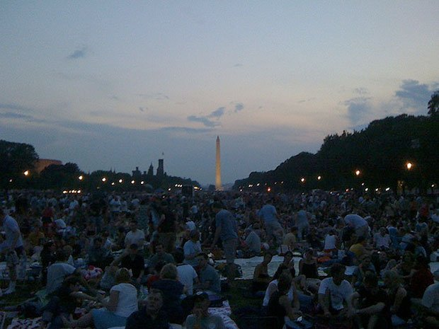 UPDATED: The 2014 Guide to Free Outdoor Movies in Washington