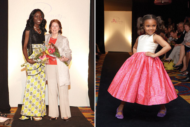 Runway Moms for a Cause 2014 Fundraiser (Photos)