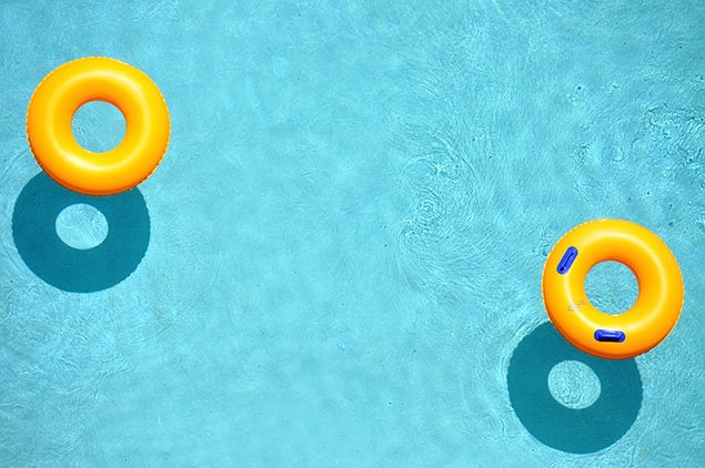 Your 2014 Guide to Pools in Washington