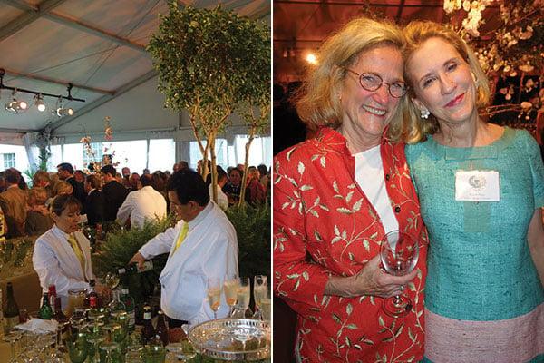 The 22nd Annual Tudor Place Garden Party (Photos)