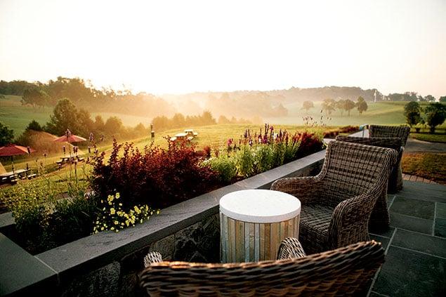 Weekend Getaways: Romantic & Relaxing