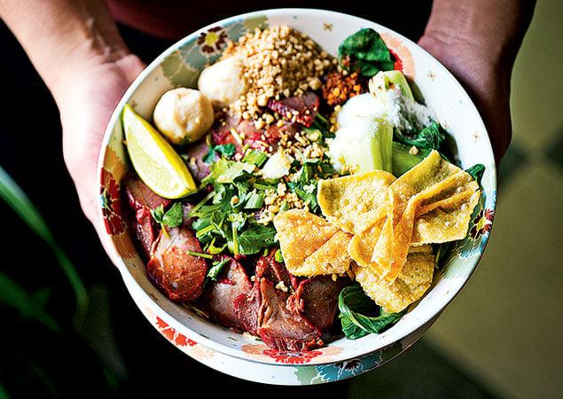 Fire It Up: Thai Taste by Kob