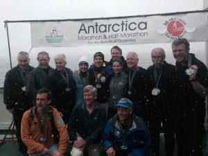 The Last Marathon: Running in Antarctica