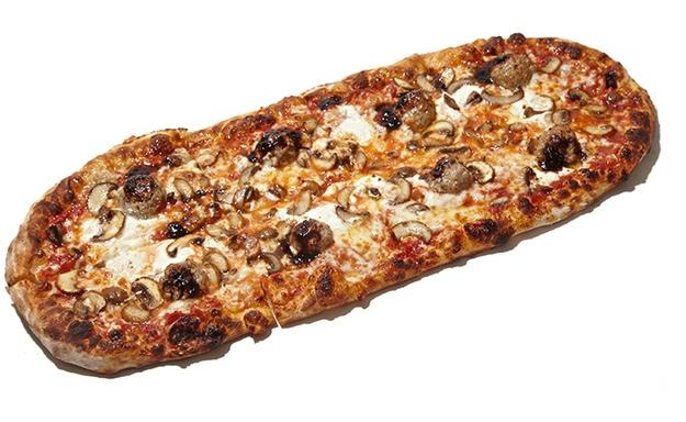 Opening Alert: &Pizza Debuts in Bethesda