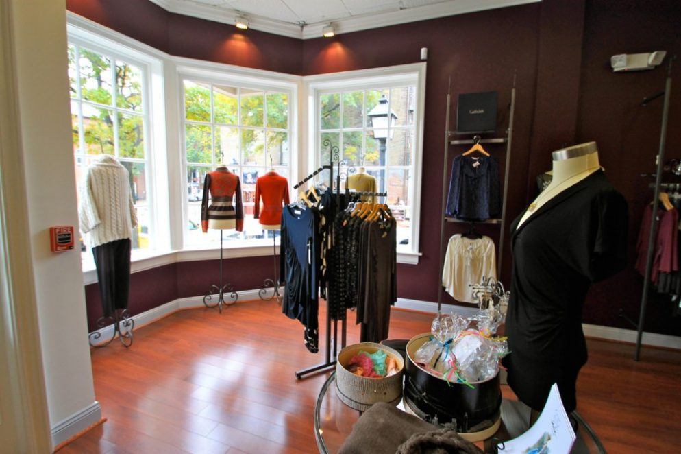 Old Town's Zoe Boutique to Close in June
