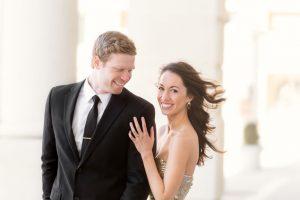 Engagement Session: Rebecca and Joseph
