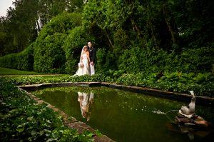 Real Wedding: Katrina and Michael