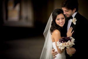 Real Wedding: Stephanie and Johnathon