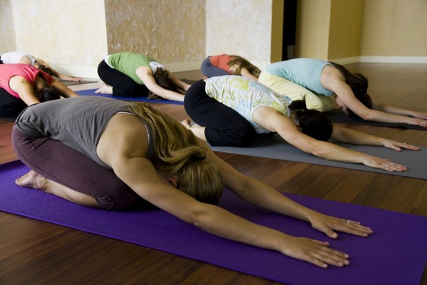 """""""Yoga Tax"""" Stays in DC Budget. Here's What It Means for Your Workout."""