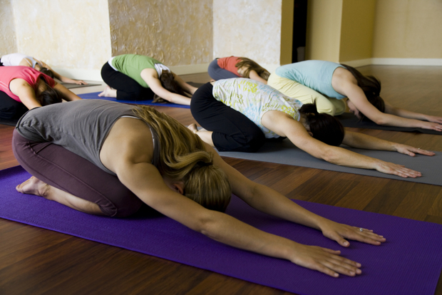 """DC Council Chairman Says """"Yoga Tax"""" Will Stay in Budget"""