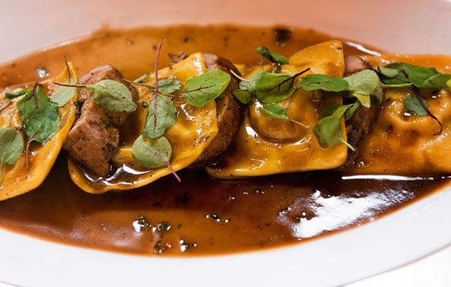 Early Look: Inside Noelia Italian Kitchen (Photos and Menus)