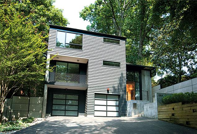 Luxury Home Sales: Media Moves