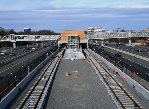 Silver Line Will Start Running July 26, Metro Says