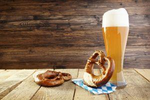 Glover Park Beer Garden Opens Wednesday