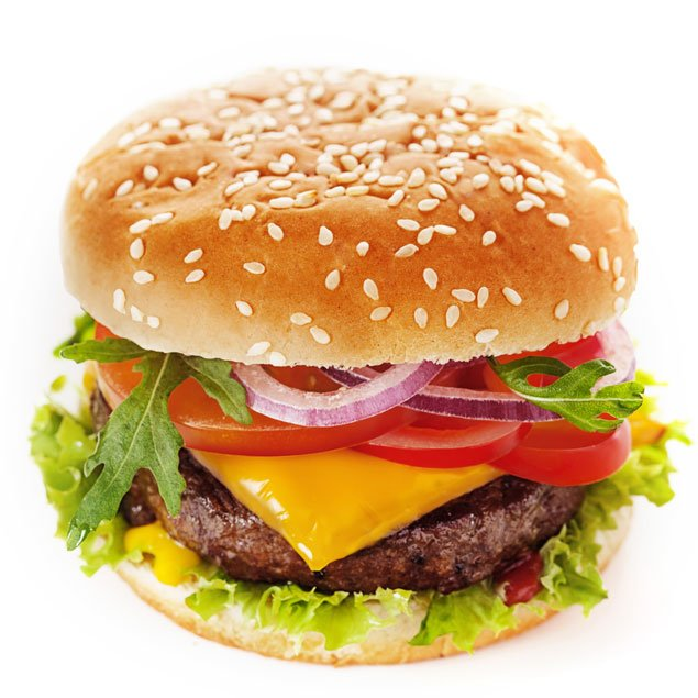 How to Make the Perfect Burger, Why Iced Coffee Is So Expensive: Eating & Reading