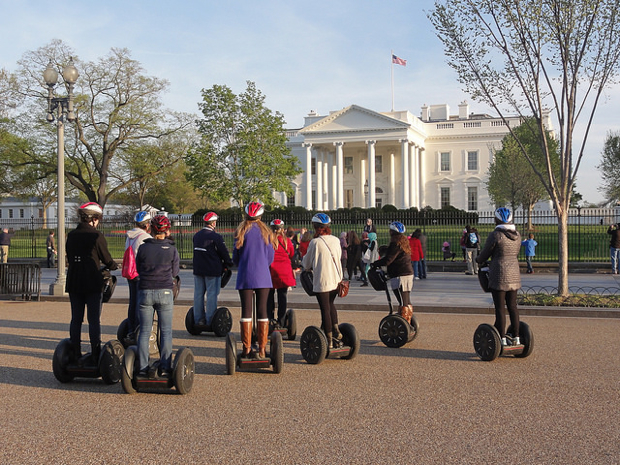 DC's Tour Guide Regulations Are Unconstitutional, Court Rules