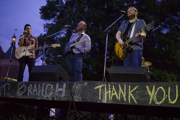 Fort Reno Concerts Will Happen This Summer