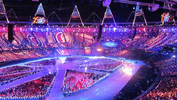 Washington Could Make 2024 Olympics Short List