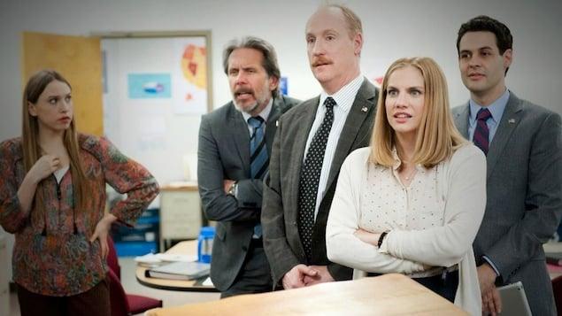"TV Recap: Veep, Season Three, Episode Eight, ""Debate"""