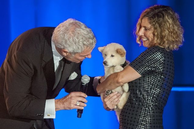 The Humane Society of the United States Celebrates 60 Years