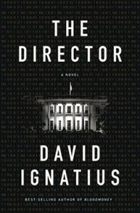 """Book Review: """"The Director"""" by David Ignatius"""