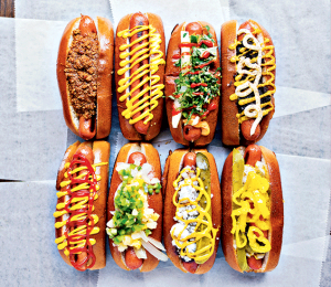 Cheap Eats 2014: Don't Forget the Dogs!