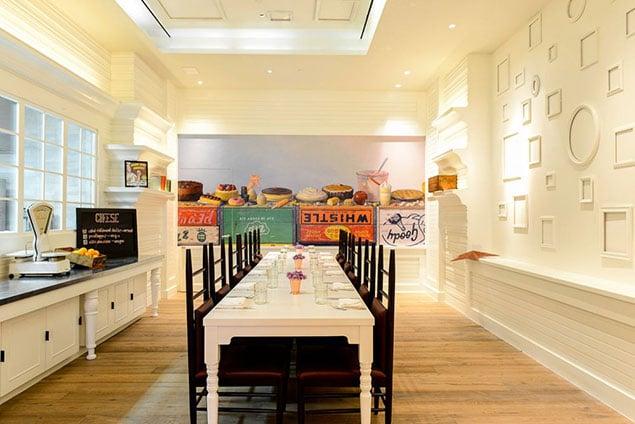 Inside José Andrés's America Eats Tavern (Photos and Menus)