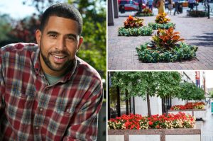 Ask a Pro: How to Keep Your Plants Alive in DC's Summer Heat