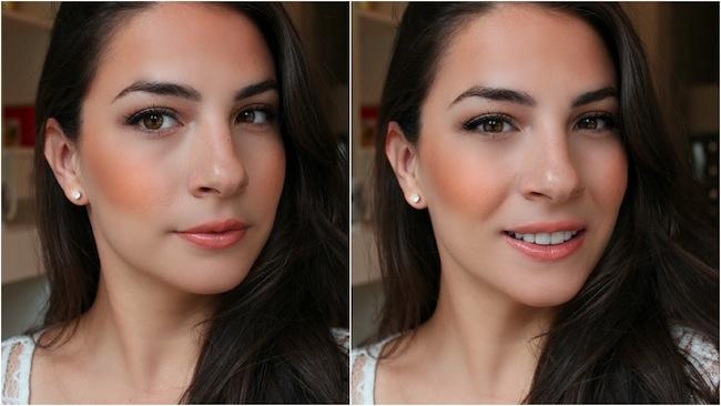 Beauty Tutorial: Long-Lasting Summer Makeup