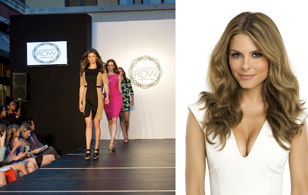 Maria Menounos on DC Style, Her New Book, and Dressing for Confidence